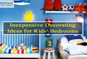 Inexpensive Decorating Ideas for Kids' Bedrooms