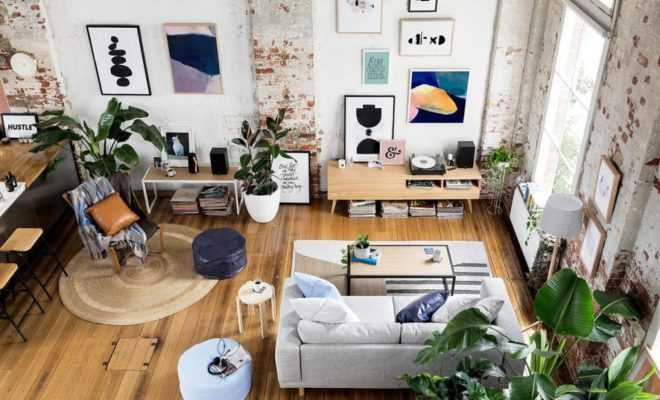 Buying the right sort of home decoration for your home